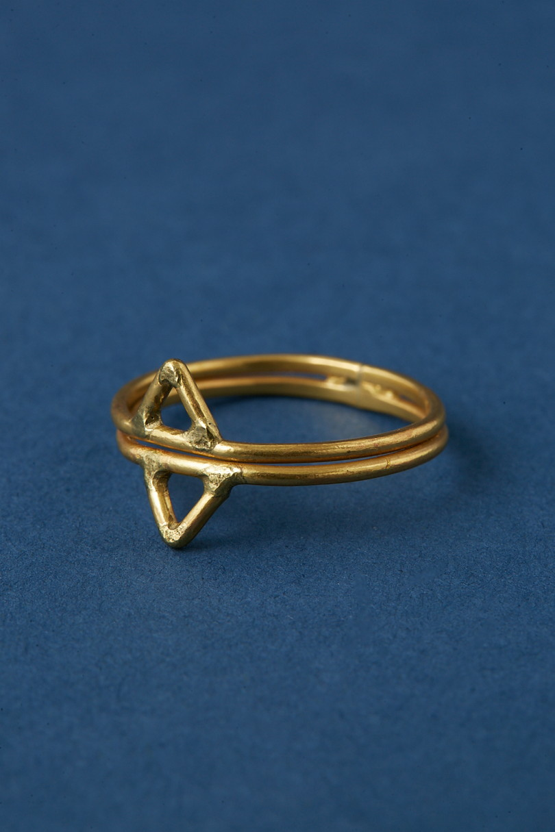 USED RING